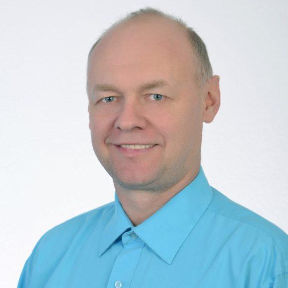 Перцев Вадим Михайлович