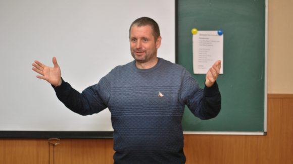 «Общее Дело» в МОУ «Лицей №12 города Донецка»