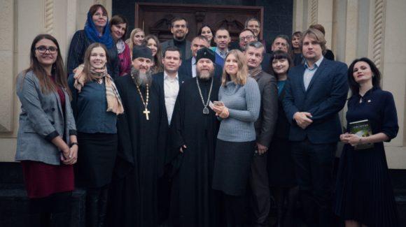 «Общее дело» на конференции партнеров и активистов Церковно-общественного совета по защите от алкогольной угрозы