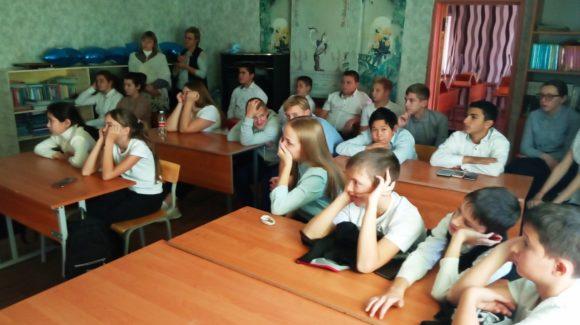 Занятия «Общего Дела» в городе Волгограде