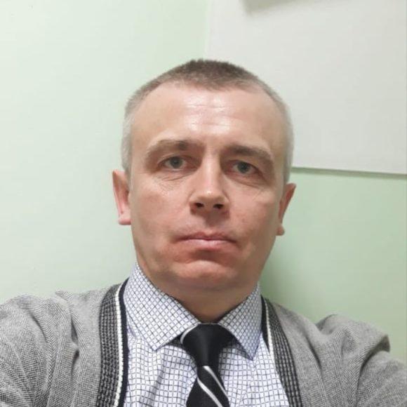 Меркурьев Дмитрий Сергеевич