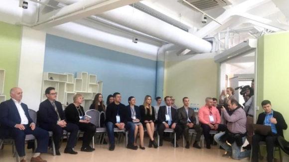 Участие «Общего Дела» в шестом псковском форуме социально ориентированных некоммерческих организаций «Содействие»