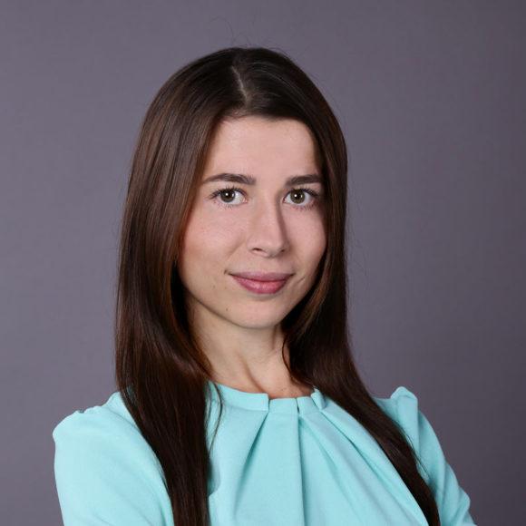 Кузовлева Евгения Анатольевна