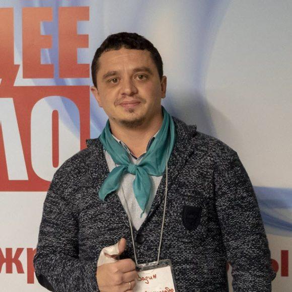 Черепанов Вадим Викторович