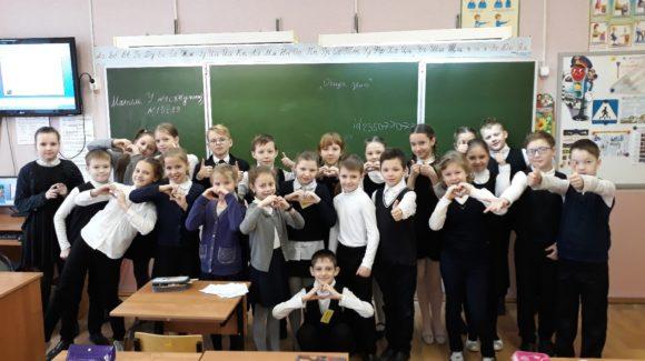 8 встреч «Общего Дела» с ребятами Рыбинского кадетского корпуса и школы №18