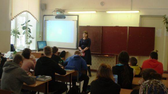 В Ивановском отделении ОО «Общее дело» начал работу новый лектор
