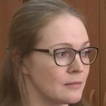 Вячеславова Юлия Евгеньевна