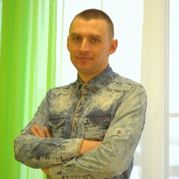 Аверин Кирилл Александрович