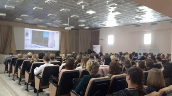 Отчёт о деятельности СРОО «Общее дело» за март 2020 г.