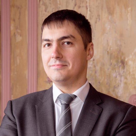 Калашников Павел Сергеевич