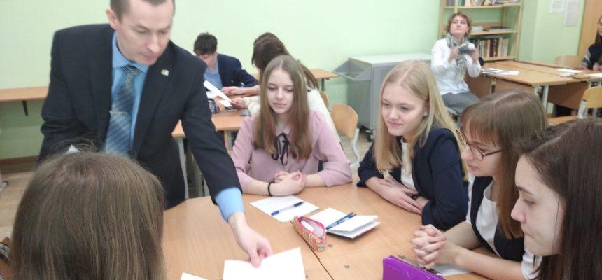 Отзыв на конкурс «Здоровые дети — общее дело» в г.Сарапуле Удмуртской Республики