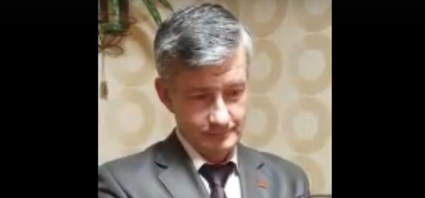 Руководитель МО ОО «Общего Дела» в рубрике «Комментарии и предположения» информационного агенства «Политзона»