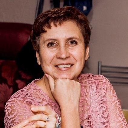 Шаповалова Елена Викторовна