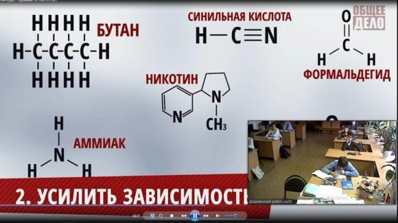 Итоги ноября от Волгоградского отделения «Общего Дела»