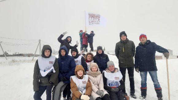 Отчет Кировского отделения «Общего Дела»за январь 2021 г.