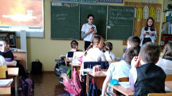 Команда «СПЕКТР» из «Романовки» принимают активное участие во II этапе Всероссийского конкурса