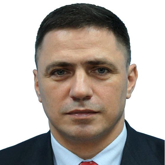 Нуждин Вадим Владимирович