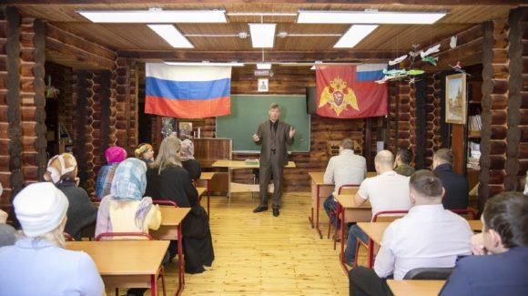 В городе Анадырь состоялась встреча «Общего Дела» с офицерами Министерства обороны и членами их семей