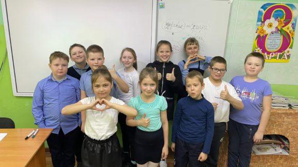 Четыре встречи в Большевистской школе Великоустюгского района