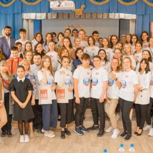 В Челябинске прошел финал регионального конкурса «Здоровая Россия – Общее дело»