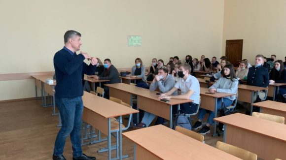 «Общее Дело» в Московском государственном областном университете