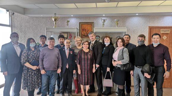 Координация усилий «Общего Дела» и государственных организаций города Якутска
