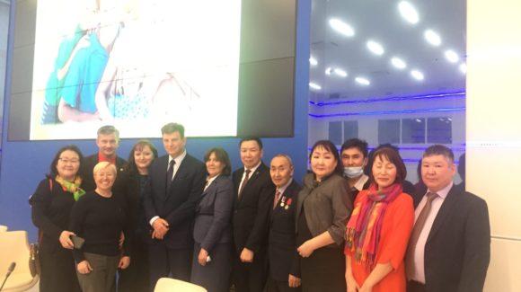 В Якутске завершился II республиканский форум «Мужское здоровье и долголетие на севере»