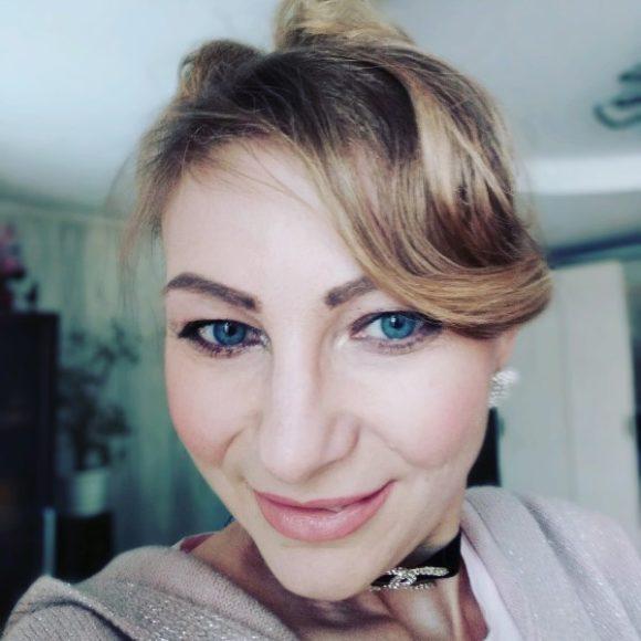 Аскарова Анна Олеговна