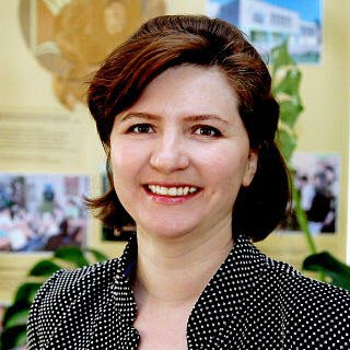 Малахова Ольга Викторовна