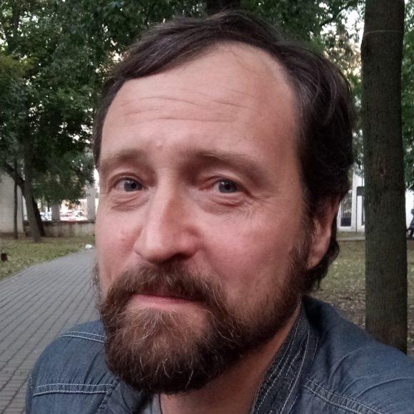 Разумов Александр Владиславович