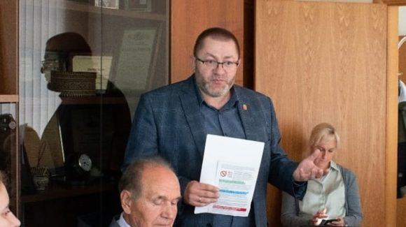 Круглый стол на тему противодействия распространению табака прошел в Челябинской области