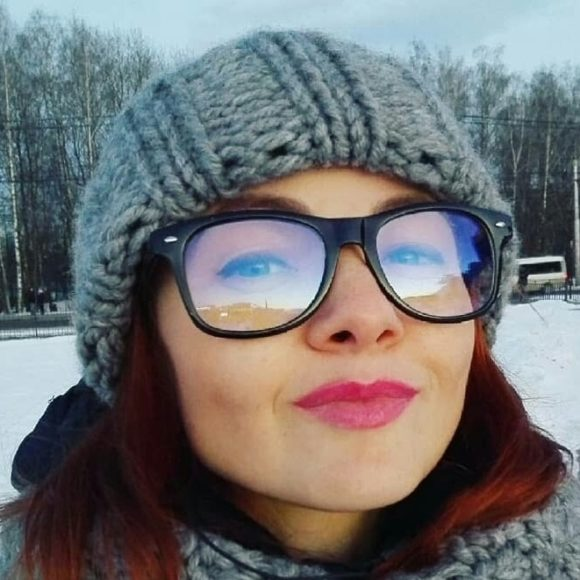 Беловинцева Олеся