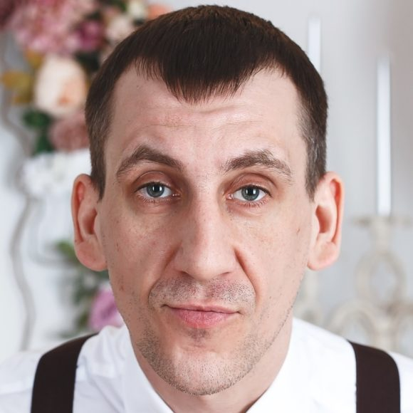 Дрибас Иван Сергеевич