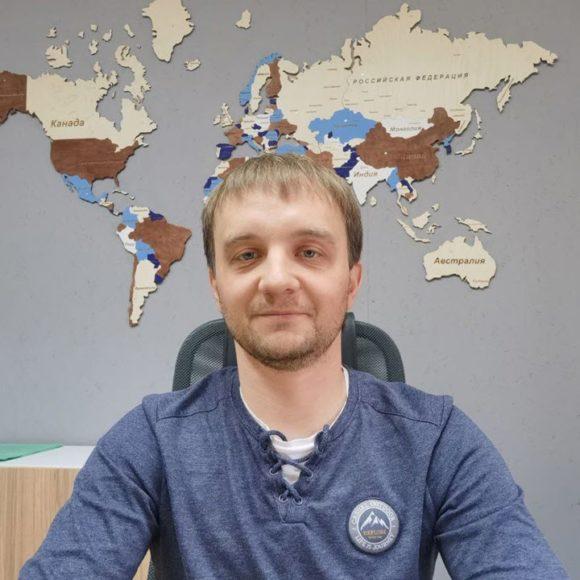Пронин Илья Сергеевич