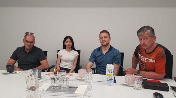 Московское отделение «Общего Дела»: не только образовательные программы, но и многое другое