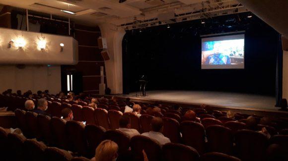 «Общее Дело» совместно со службой ПДН УМВД г. Екатеринбурга приняло участие в мероприятии, посвященном профилактике подростковой преступности
