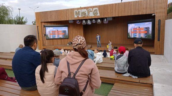 «Общее Дело» на Дне знаний в Екатеринбурге