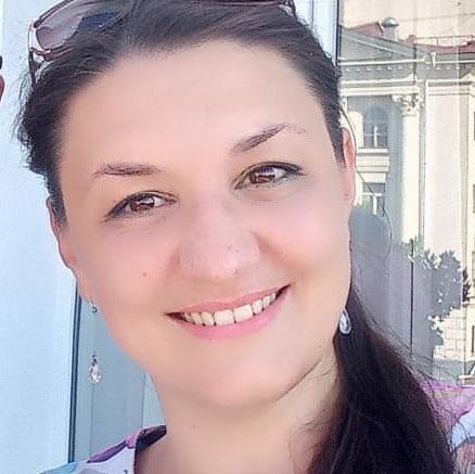 Майко Елена Викторовна