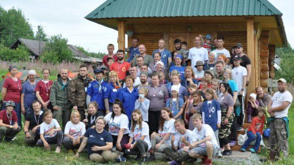 «Общее Дело» на Всероссийском православном слёте трезвости и здоровья «Сретение – 2021»