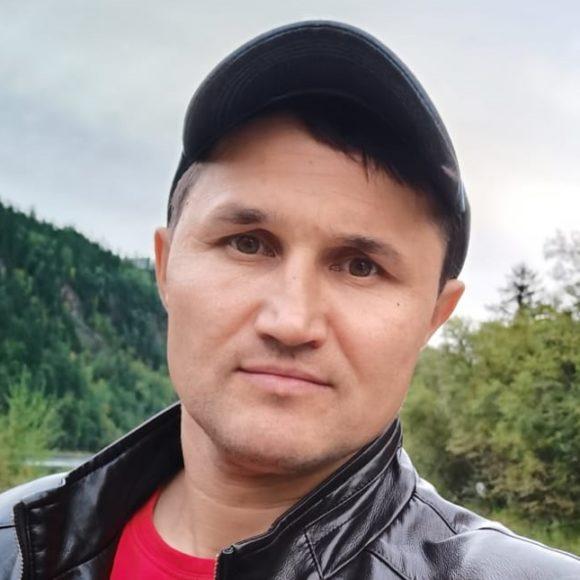Григорьев Иван Борисович