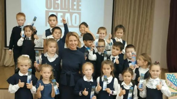 Две недели профилактических мероприятий в Сокуровской школе республики Татарстан