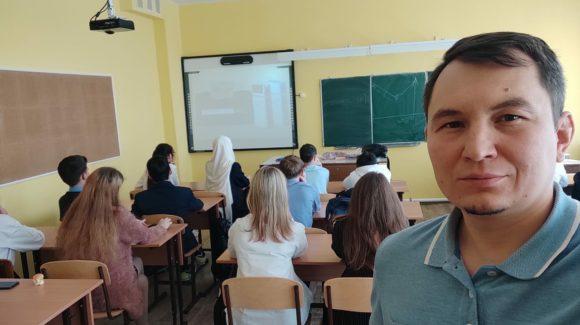 Плодотворная профилактическая работа в Сокуровской школе Республики Татарстан